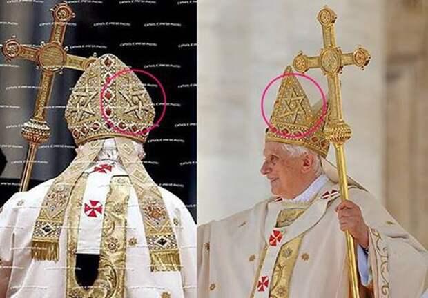 Почему Ватикан виновен в падении Византии?