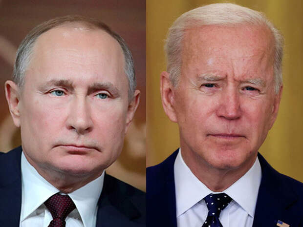 Госдеп рассказал, о чем Байден будет говорить с Путиным