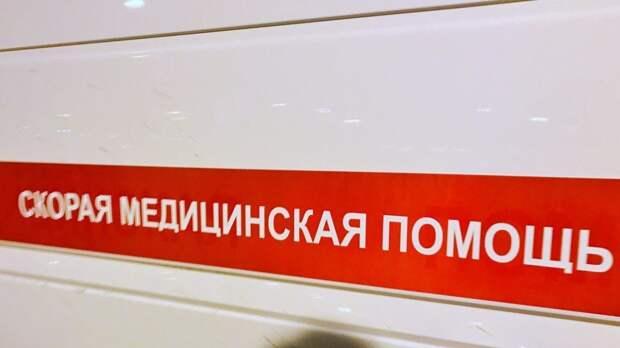 Тело ребенка нашли под завалами дома под Нижним Новгородом
