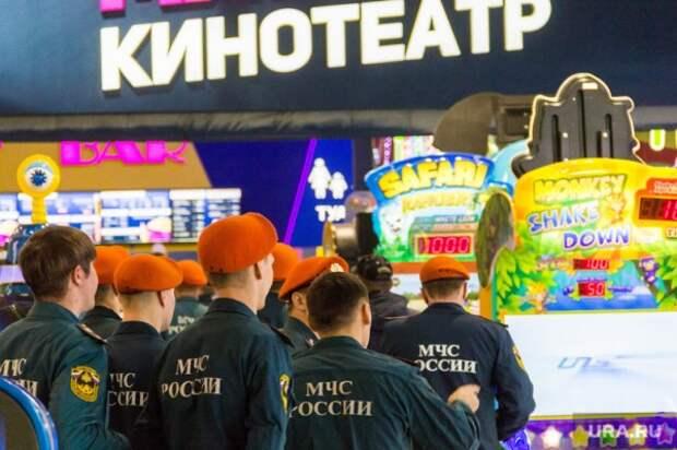 В российских торговых центрах может повториться трагедия «Зимней вишни»