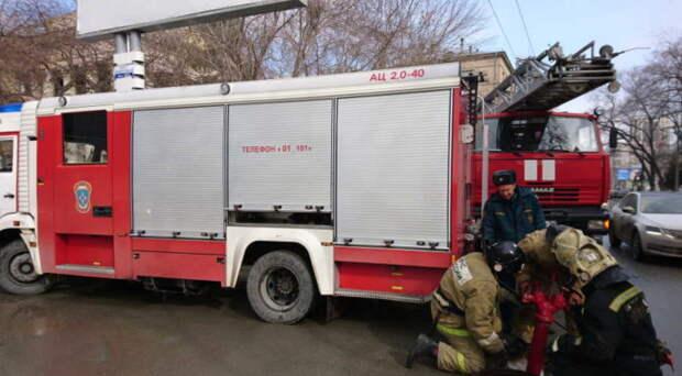 Уголовное наказание ждет поджигателя, из-за которого сгорели 100 дачных домов в Новосибирской области