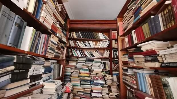 Модельная библиотека открылась в Башкортостане после обновления