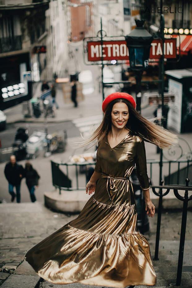Парижский шик: модные сочетания, о которых ты могла не знать