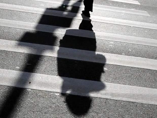 На неосвещённом переходе в Крыму насмерть сбили подростка