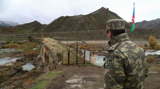 США призывают отказаться от провокаций на границе Армении и Азербайджана