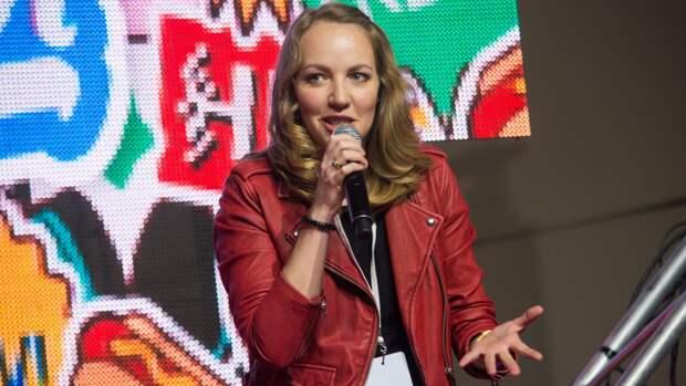 Галина Боб раскрыла имя дочери спустя месяц после родов