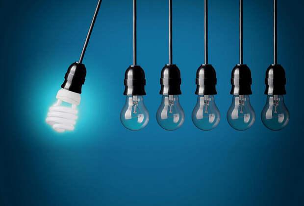 7 мифов и заблуждений об экономии электричества