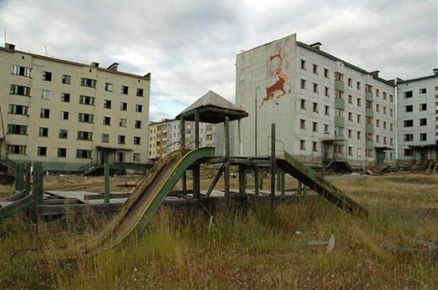В план развития России заложили 9 лет сокращения населения