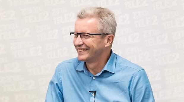Дмитрий Кромский: «Бизнес «оцифровался» даже быстрее частных клиентов»