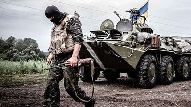 Украинские командиры отказались стрелять по своим городам