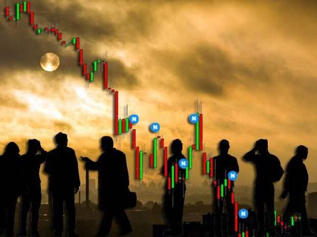 Падение цен на нефть усилилось после новостей из США