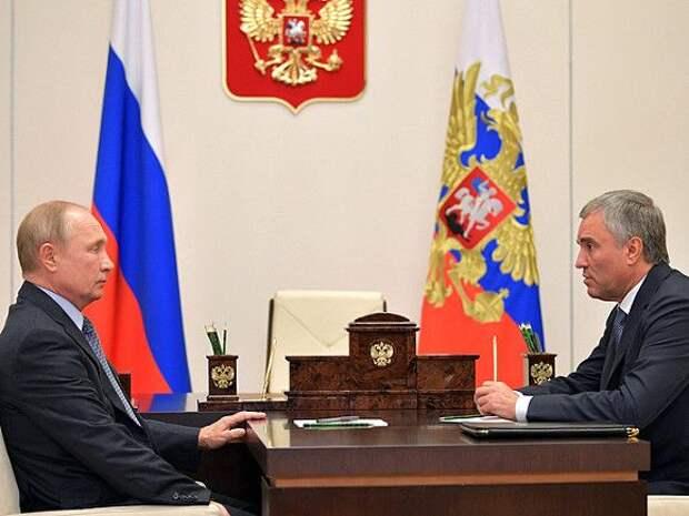 В Кремле осмысляют неудачи: пять новейших хитростей