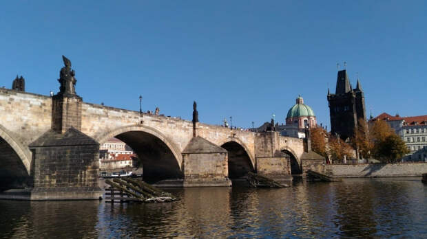 Чехия призвала страны ЕС выслать российских дипломатов в знак солидарности