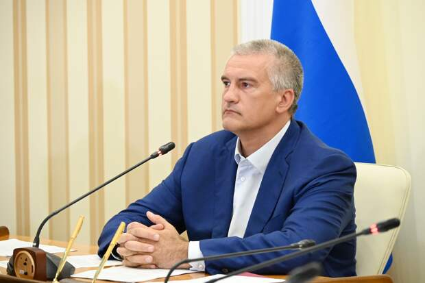 Глава Крыма сравнил Зеленского с Порошенко