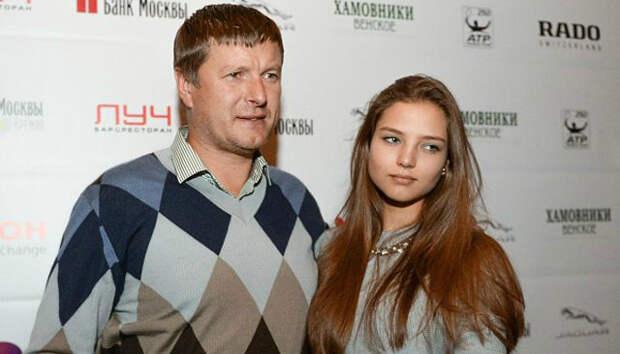 Подлость дочери чемпиона: Кафельникова рассказала, за что ненавидит Россию.