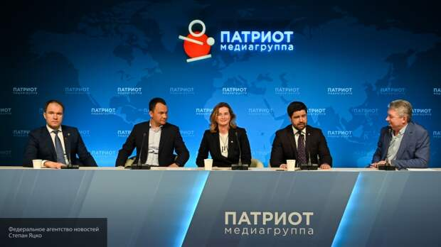 Петербург признан лидером по развитию малого и среднего бизнеса