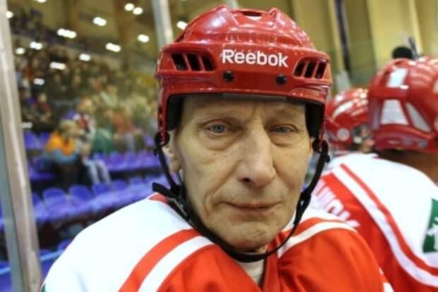 ⚡ Умер советский хоккеист Александр Гусев