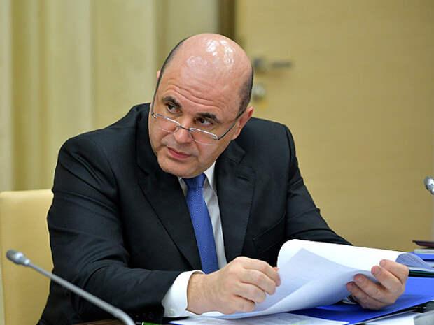 Мишустин: Внешнее управление не будет применяться при банкротстве бизнеса