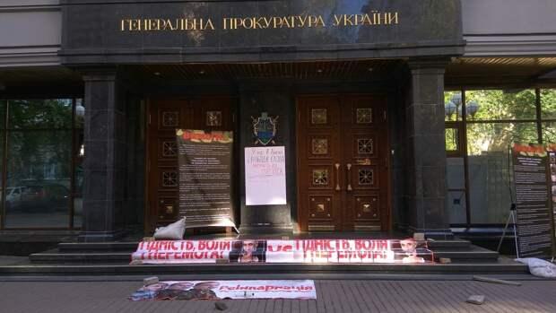 Медведчук заявил, что не будет скрываться от правоохранительных органов