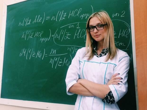 Заявки на участие в программе «Земский учитель» начнут принимать в Удмуртии в январе