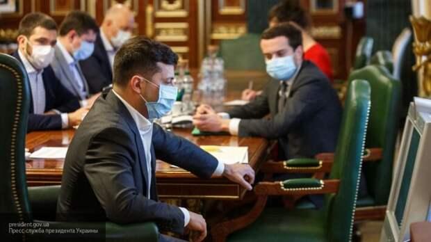 Романенко заявил, что регионы Украины готовы открыто не подчиняться Киеву