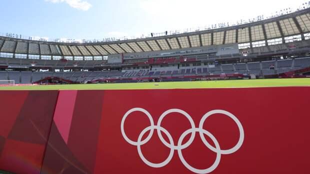 Россиянин Колесников завоевал бронзу в плавании на ОИ в Токио
