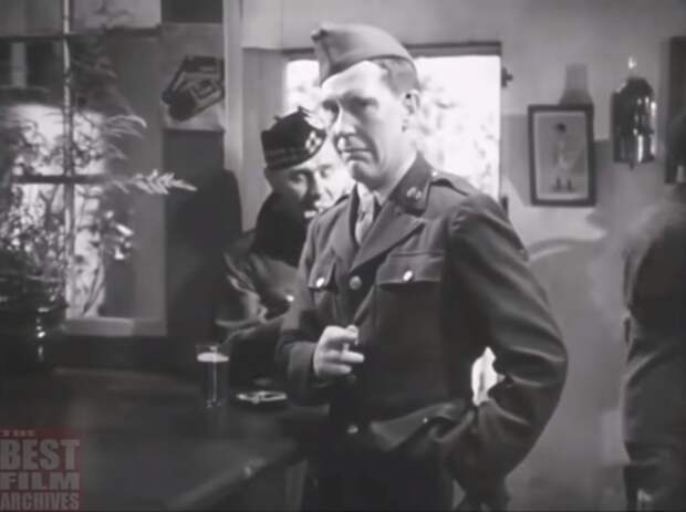 Как правильно бухать вбританском пабе: гайд для американских солдат Второй Мировой