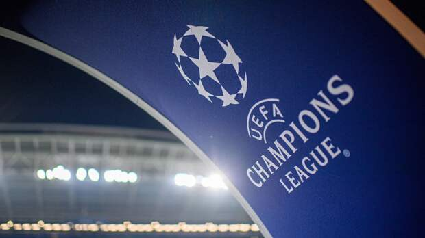 Финал Лиги чемпионов перенесён из Стамбула в Порту