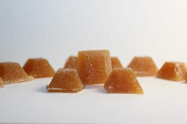 ВАлтайском крае запущено уникальное производство натуральных конфет измёда итрав