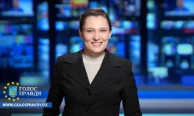 Татьяна Монтян: Адекватников в Украине – большинство!