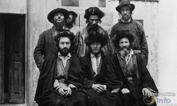 Главные загадки еврейских фамилий