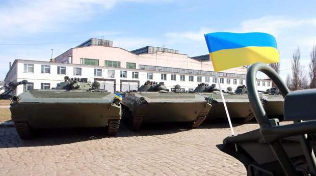 Украинский эксперт раскритиковал оборонный потенциал ВСУ