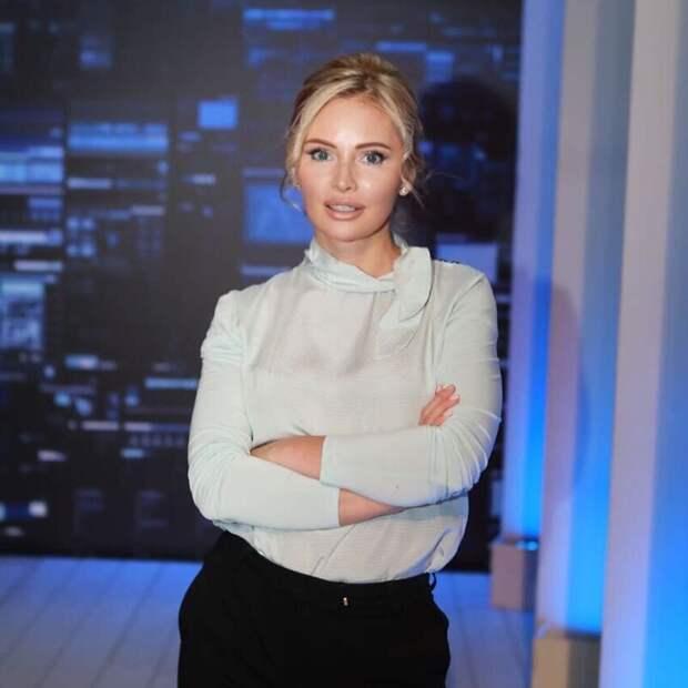 Дана Борисова поблагодарила Андрея Малахова за помощь с реабилитацией
