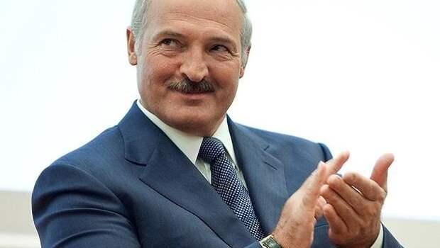 Взял эту пьянь и бросил с горы - Лукашенко сознался в избиении подчиненного
