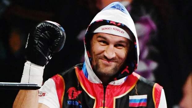 Сергей Ковалев впервые прокомментировал информацию о проваленных им допинг-тестах