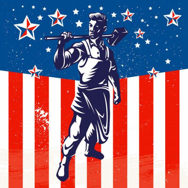 Чем мы можем помочь братскому народу Америки