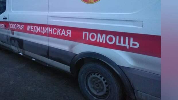 """Четыре московских школьницы пострадали при взрыве """"бомбы-вонючки"""""""