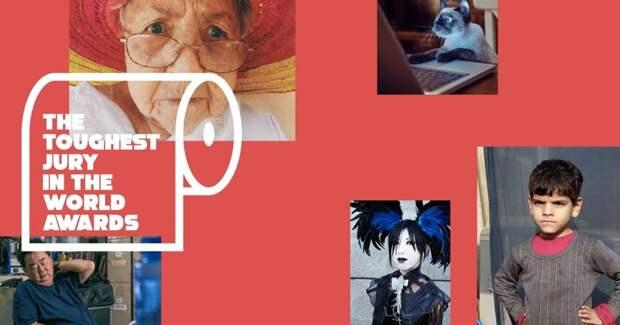 Ogilvy проведет свой креативный конкурс с «самым жестким жюри в мире»