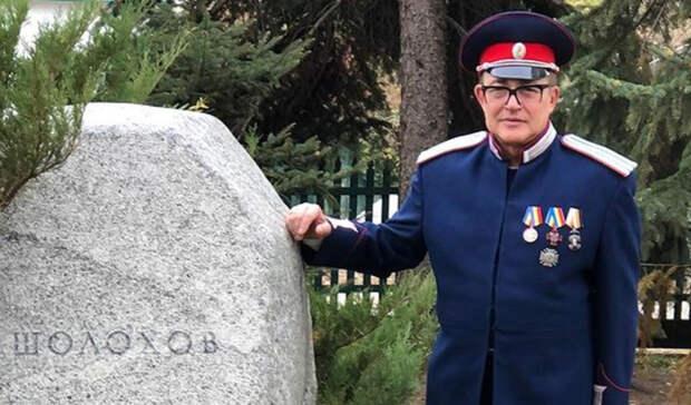 Дмитрий Дибров рассказал, почему над ростовчанами смеются вМоскве