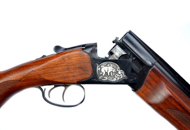 Охотничье ружье МР-27 (оно же ИЖ-27): действующий раритет