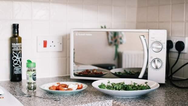 5 мифов про микроволновую печь, которые оказались неправдой