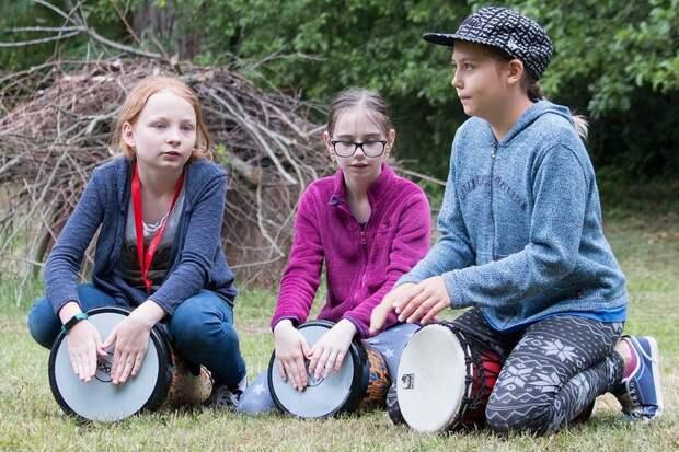 Как игра на барабанах улучшает психическое и физическое здоровье 6
