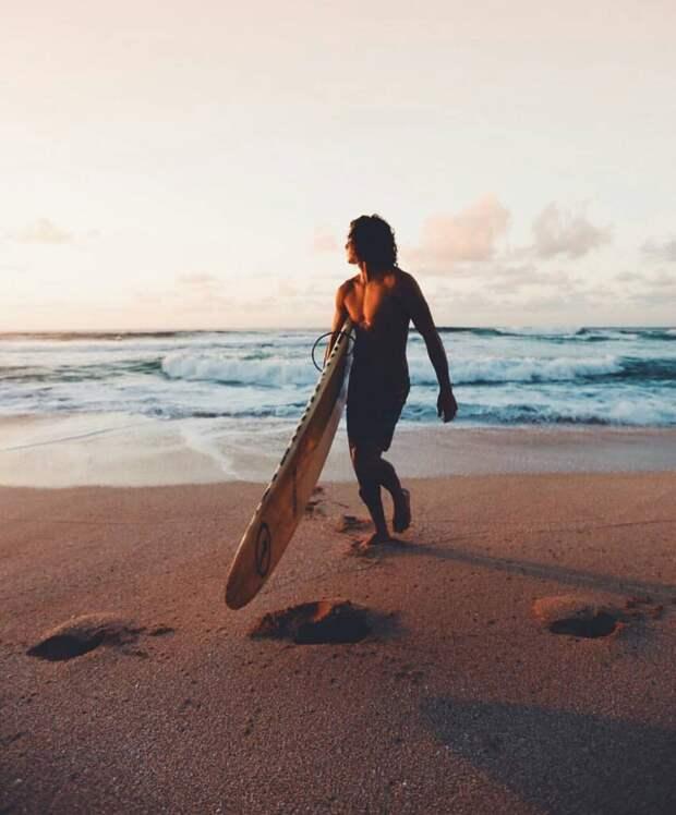 Instagram, который заставит пересмотреть твои жизненные цели