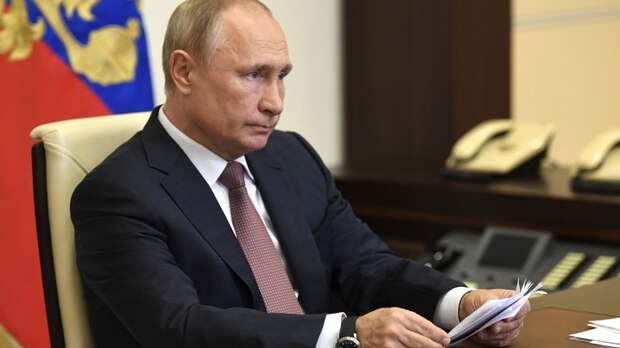 Список преемников готов. Кого выберет Путин