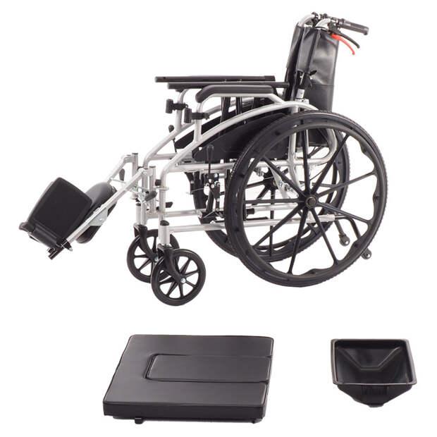 Чек-лист: 5 моментов, на которые нужно обратить внимание при покупке кресла-коляски