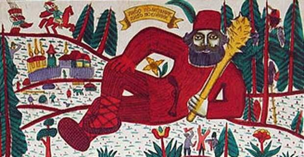 Правда и мифы о том, что творили легендарные русские разбойники