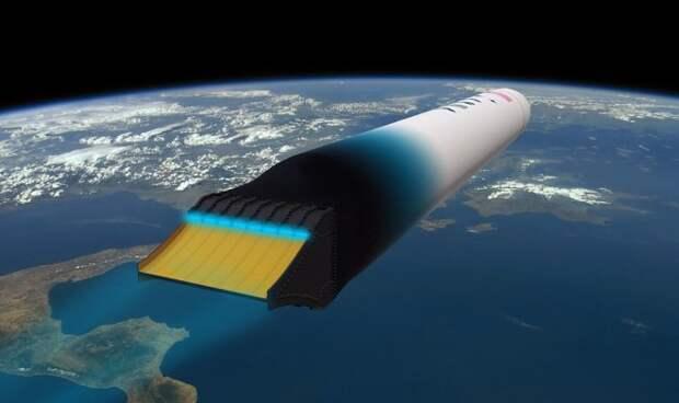 Ракета Haas 2CA