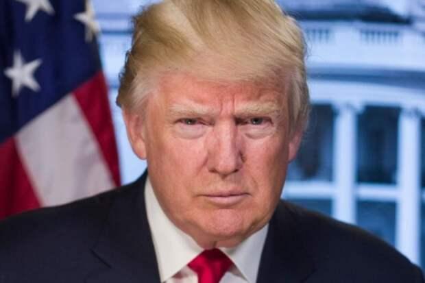 Twitter вновь наложил ограничения на пост Трампа