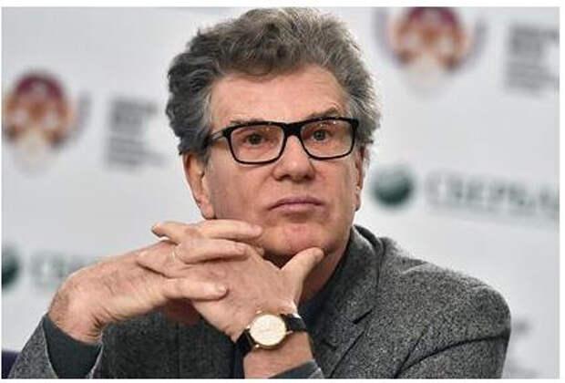 Народный артист России Игорь Костолевский госпитализирован с пневмонией