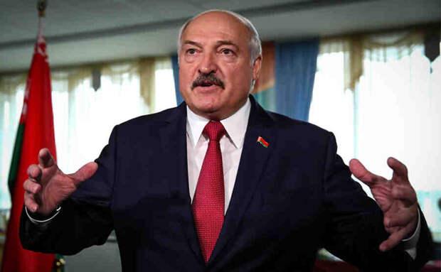 Конец многовекторности: Лукашенко ставит «вилку» белорусской оппозиции